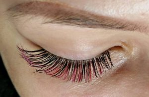 Salon Gene Personalizate LashStudio by NM